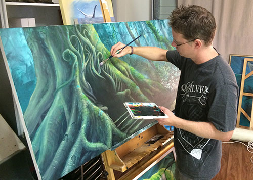 Creative Classes in Houston | Art Studio & Creative Studio