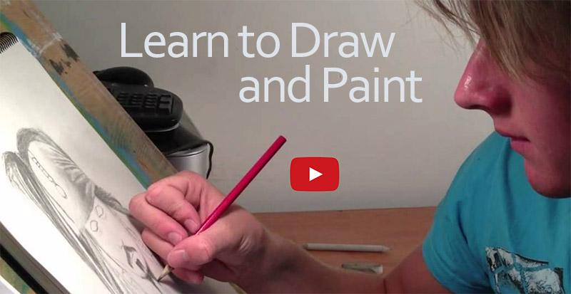 Free Art Lessons | Art Lessons Online